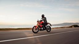 BMW bate recorde histórico de venda de motos no Brasil
