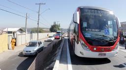 BRT terá ônibus convencionais caso licitação não saia a tempo