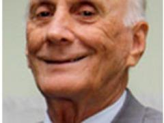 Moio tinha 84 anos - Foto: Da reportagem