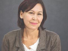 Superintendente da GCM, Mônica Noccioli (foto: Matheus Urenha / A Cidade - 03.dez.2016) - Foto: Matheus Urenha / A Cidade