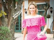 Mônica Salgado traz a Ribeirão mais sobre o universo da moda