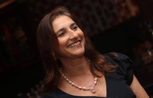 Mônica Stefanini Herrero - Foto: Murilo Corte / ME