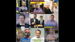 Candidatos de São Carlos recebem apoio de políticos