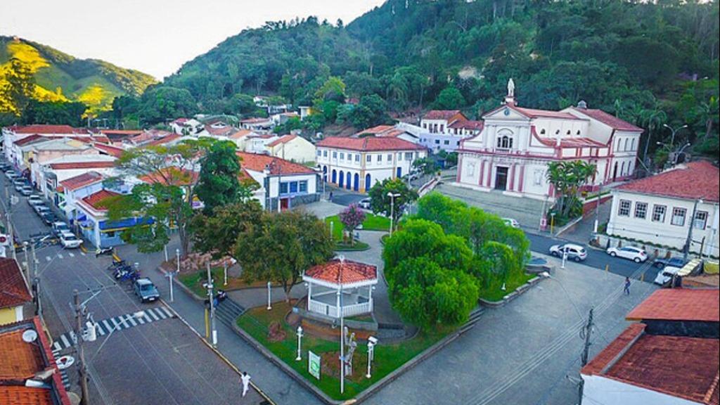 Monte Alegre do Sul Foto: Divulgação - Foto: Divulgação