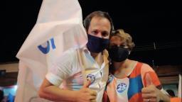 Edson Rodrigo (DEM) é reeleito em Monte Alegre do Sul