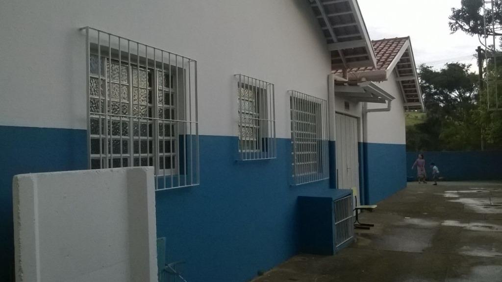 Escola Ivan Galvão, no Jaboticabal, é um dos pontos de entrega de formulário de interesse na segunda-feira - Foto: Divulgação
