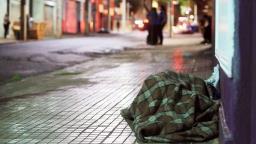 Ribeirão tem mais de 170 moradores de rua no grupo de risco