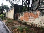 Área abandonada gera reclamações no Jardim Imperador