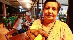 Morre proprietária do Bar da Dona Celina, em Ribeirão Preto