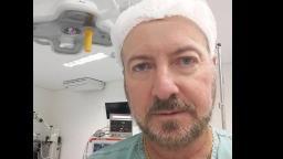 Neurologista do NGA de Ribeirão morre após contrair a covid