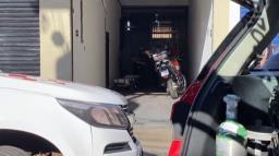 Morre homem baleado na cabeça em empresa de Ribeirão Preto