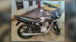 Proprietário procura por moto furtada em Ribeirão preto
