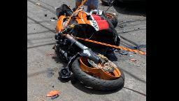 Homem morre em acidente em avenida de Ribeirão Preto