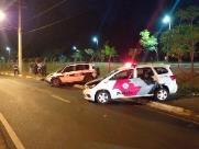 Motociclista morre após acidente no bairro do Botânico