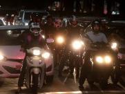 Ribeirão Preto, a cidade das motos