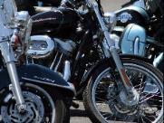 Ribeirão recebe passeio motociclístico em prol do movimento Maio Amarelo
