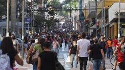Estado de São Paulo ultrapassa os 4 milhões de casos de covid-19