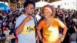 O segundo dia do Festival Cultura de Todos os Cantos é afro-brasileiro