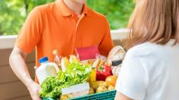Supermercados e varejões aderem às entregas em domicílio