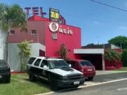 Mulher é assassinada em motel de Jaguariúna