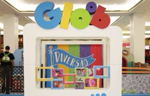 ACidade ON - São Carlos - Mundo Gloob chega ao Shopping Iguatemi em São Carlos