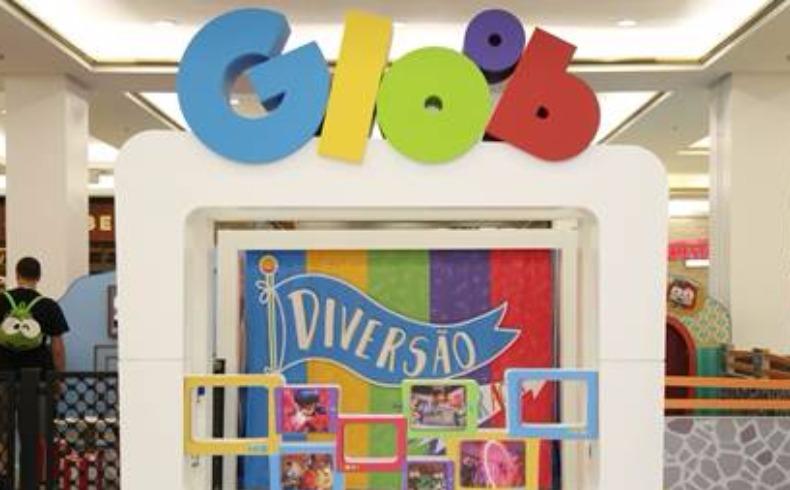 335771bc2ee Mundo Gloob oferece atividades recreativas para crianças no Shopping ...