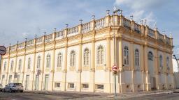 Museu Bernardino de Campos reabre para o público em Amparo