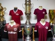 Quarta-feira (22) tem visita guiada pelo Museu do Futebol e dos Esportes