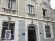 Semana do Museu tem visita guiada no Voluntários da Pátria