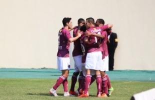 Tribuna Araraquara - Na segunda fase do campeonato, a AFE enfrenta o Santos, Bragantino e Catanduvense (Leonardo Ferminano)
