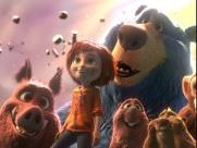 Cinema tem sessão gratuita para crianças autistas neste sábado