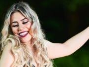 Naiara Azevedo agita festa junina em São Carlos no dia 14