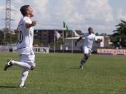 Após gol, Naldinho quer recuperar espaço no Comercial