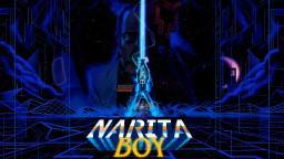 Game techno retrô Narita Boy é lançado para PC e consoles