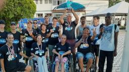 São Carlos conquista 56 medalhas nos Jogos Abertos do Interior