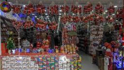 Prefeitura libera horário especial para lojas no final de ano