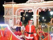 Cinco destinos brasileiros para viver o Natal de forma única