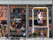 Ribeirão Preto vai ter unidade da NBA Store