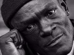 Homem negro - Foto: Leroy Skalstad / Pixabay