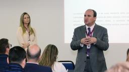 Campinas recebe palestra sobre a Lei de Proteção de Dados