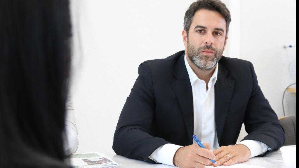 Nelson Hossri é vereador de Campinas (Foto: Divulgação) - Foto: (Foto: Divulgação)