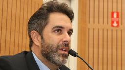 Nelson Hossri anuncia que será candidato a prefeito