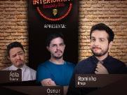 Campinas recebe três shows de comédia stand-up
