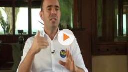 Netto Donato quer reduzir tarifa de ônibus de R$ 4,10 para R$ 2