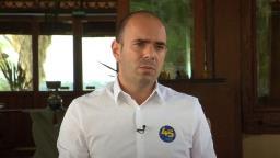 Sabatina com candidatos a prefeito de São Carlos: Netto Donato (PSDB)