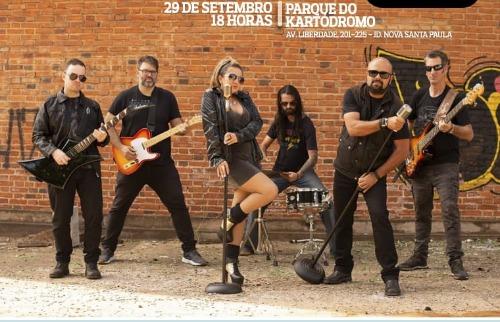 Noite de Blues internacional é a próxima atração do Circuito Arena. Foto: Divulgação/ Prefeitura de São Carlos - Foto: Divulgação