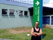 Nogueira promete abrir UPA do Sumarezinho até final de junho