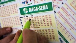 Mega-Sena acumula e próximo sorteio deve pagar R$ 33 mi