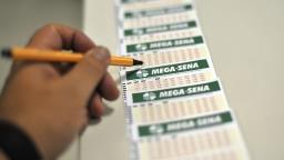 Mega-Sena acumula e próximo concurso deve pagar R$ 6,5 mi