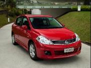 Nissan comunica recall de modelos Tiida e Tiida Sedan